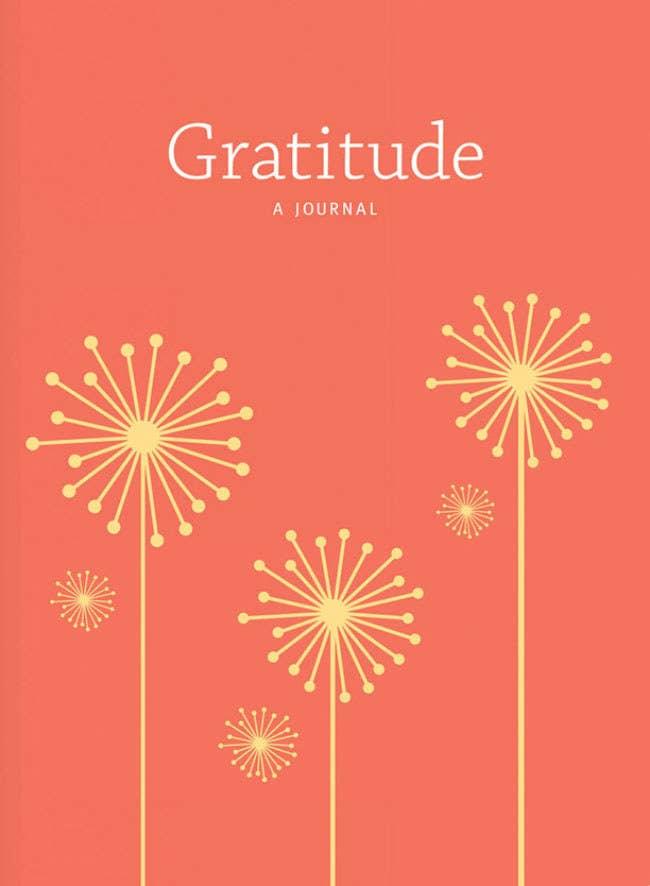 Gratitude Journal | Beanstalk Mums