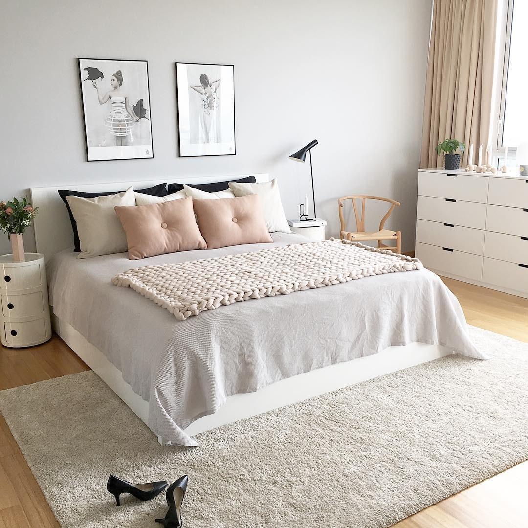 21 ideas para decorar tu cuarto de forma f cil lind sima for Recamaras para adultos decoracion