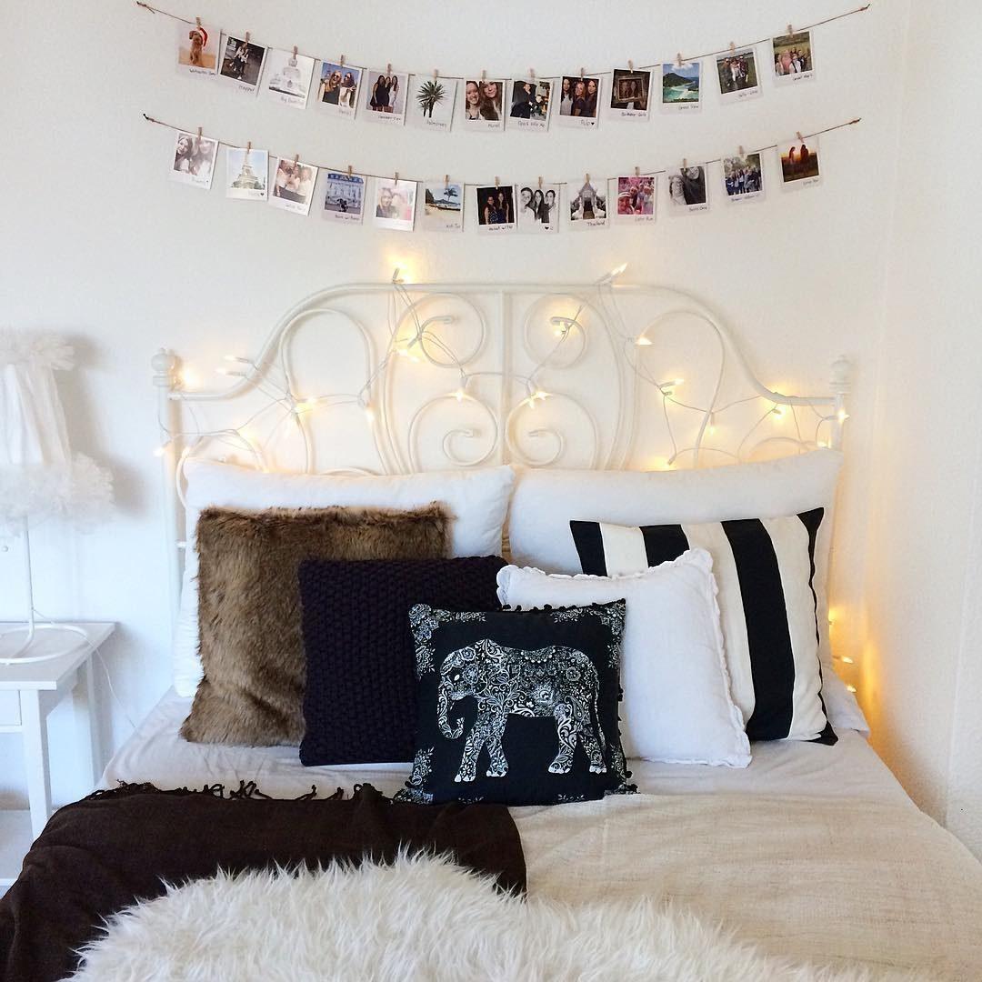 21 ideas para decorar tu cuarto de forma f cil lind sima - Pasos para pintar una habitacion ...