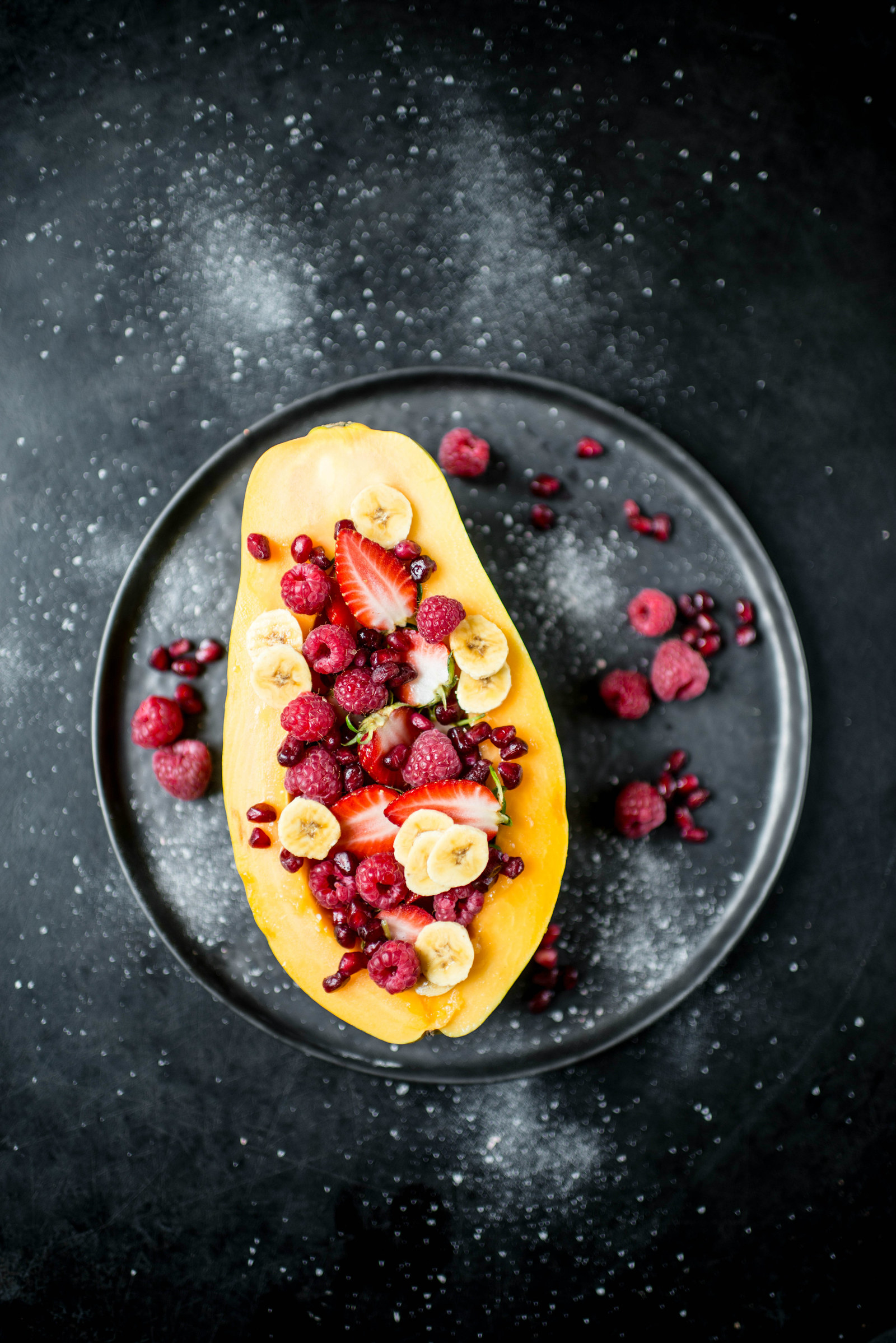 16 Refreshing Fruit Bowls You'll Want To Eat All Summer