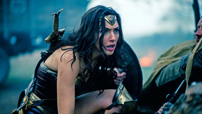 Per Twitter, Wonder Woman has a whopping 2.19 million tweets in its name, while La La Land has 2.16 million, and Beauty and the Beast has 1.56 million.