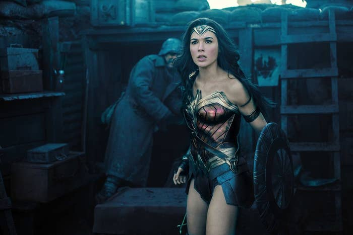 Superhero costume fucking — pic 8