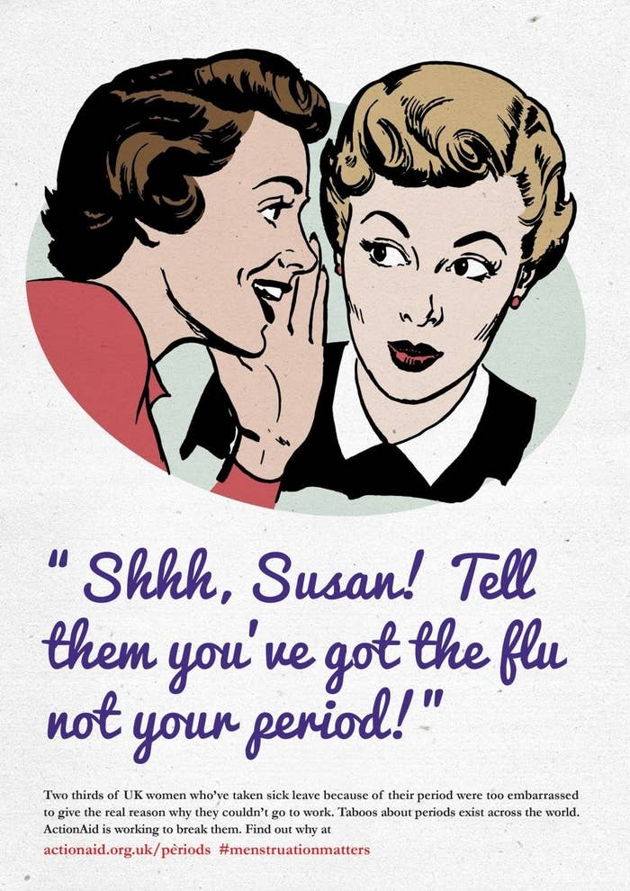 Image result for period shaming