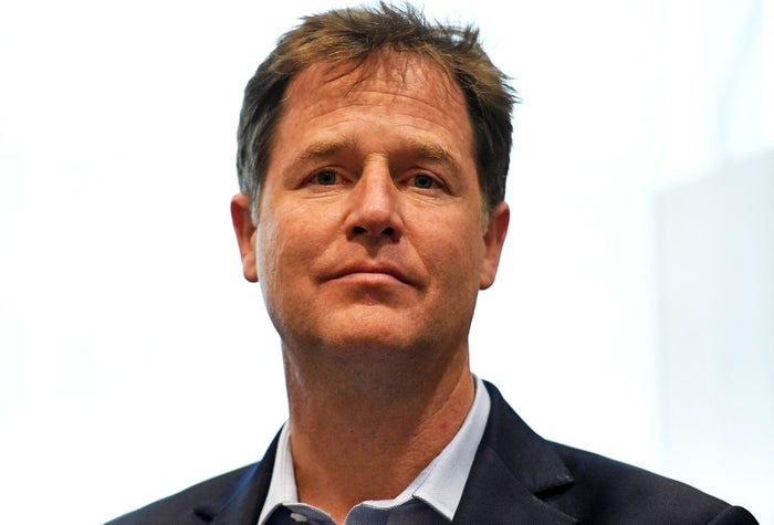 In April 2015 Nick Clegg was the deputy prime minister and leader of the Liberal Democrats, a party with more than 50 seats in the House of Commons. After the election in May 2015 election he was a backbench MP in a party with just 8 seats.In 2016, Clegg was one of the most passionate and enthusiastic campaigners for the Remain campaign – only to then watch the UK vote for Brexit.The 2017 general election has completed Clegg's humiliation: A seemingly resurgent Labour party has taken his Sheffield Hallam constituency, which he once held with a majority of more than 15,000, and Clegg's parliamentary career is over.