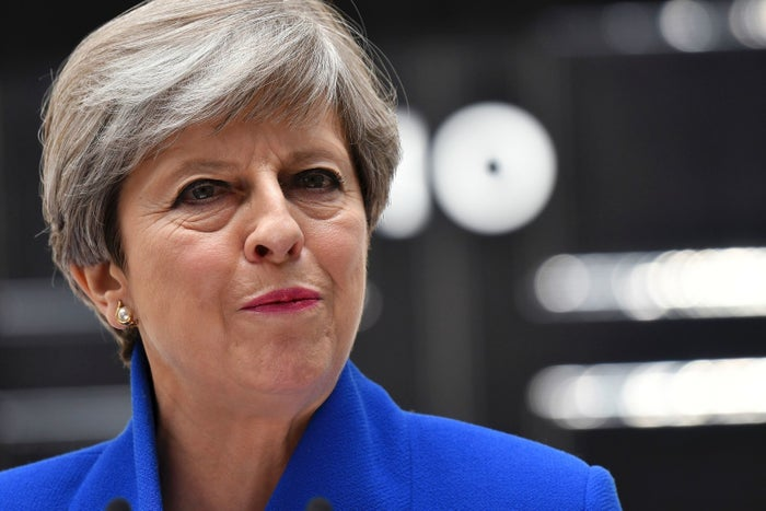 Theresa May has said she will continue as PM with the support of the DUP.