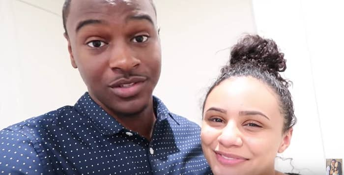 213249bd3aa 23 YouTube Couples That Will Make You Scream