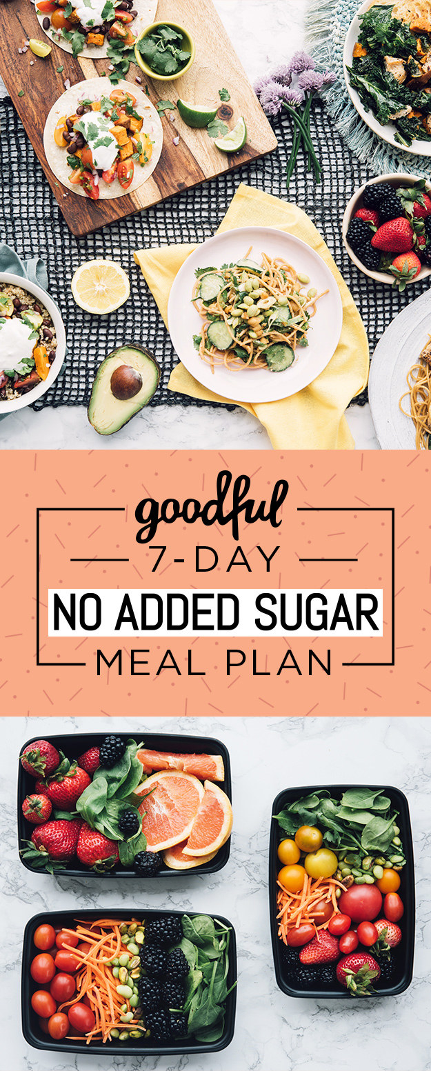 Tips For: 7-Day Doubt Diet