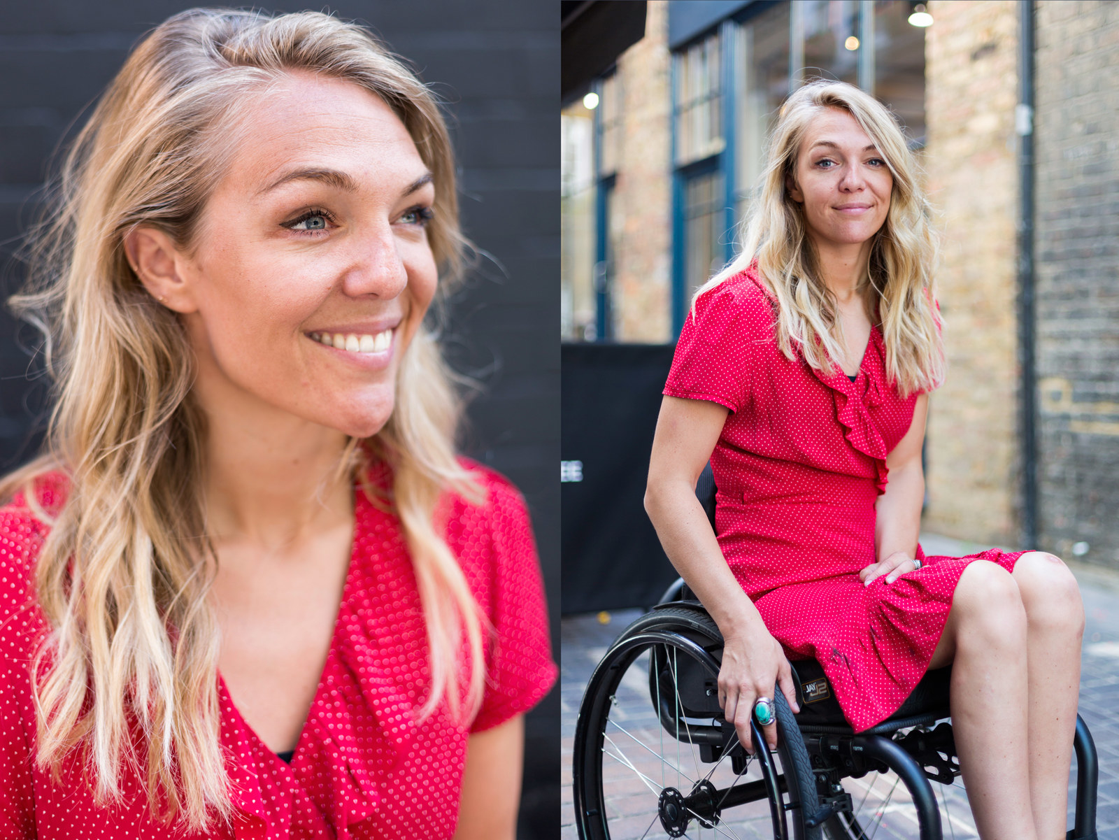 Meet The Woman Trying To Get Disabled Mannequins Into The Windows Of Britain's Biggest Shops