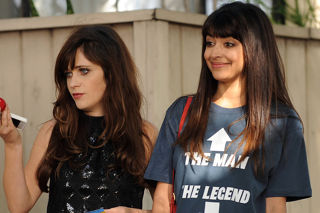 Which Celebrity Would You Rather Have As A Best Friend?