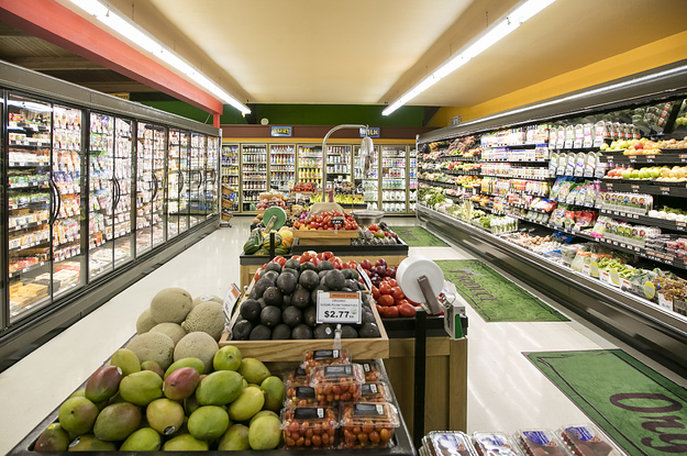 Can You Pass This Supermarket Budget Challenge?