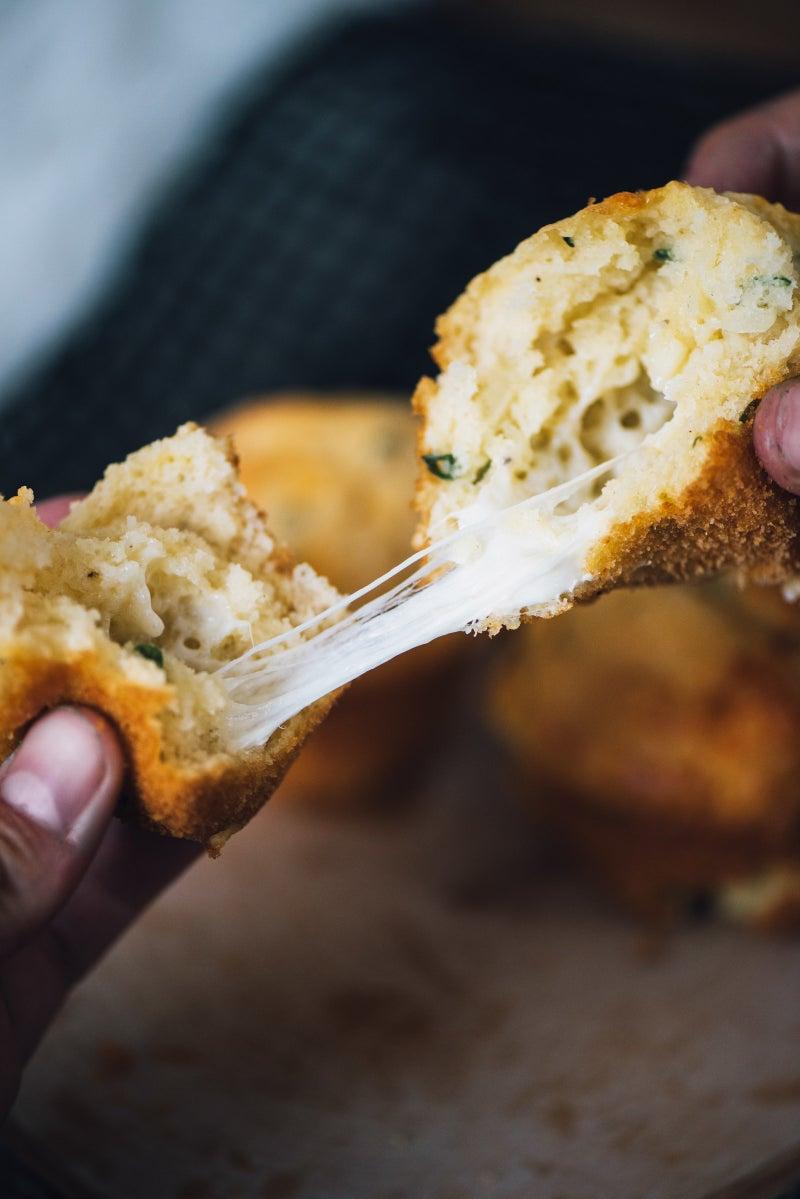 Full recipe: You Know Muffin, Jon Snow
