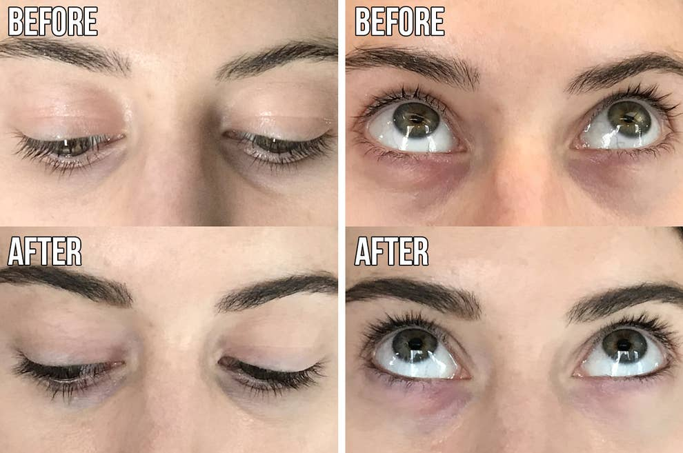 We Tested Affordable Eyelash Growth Serums And Heres What Actually