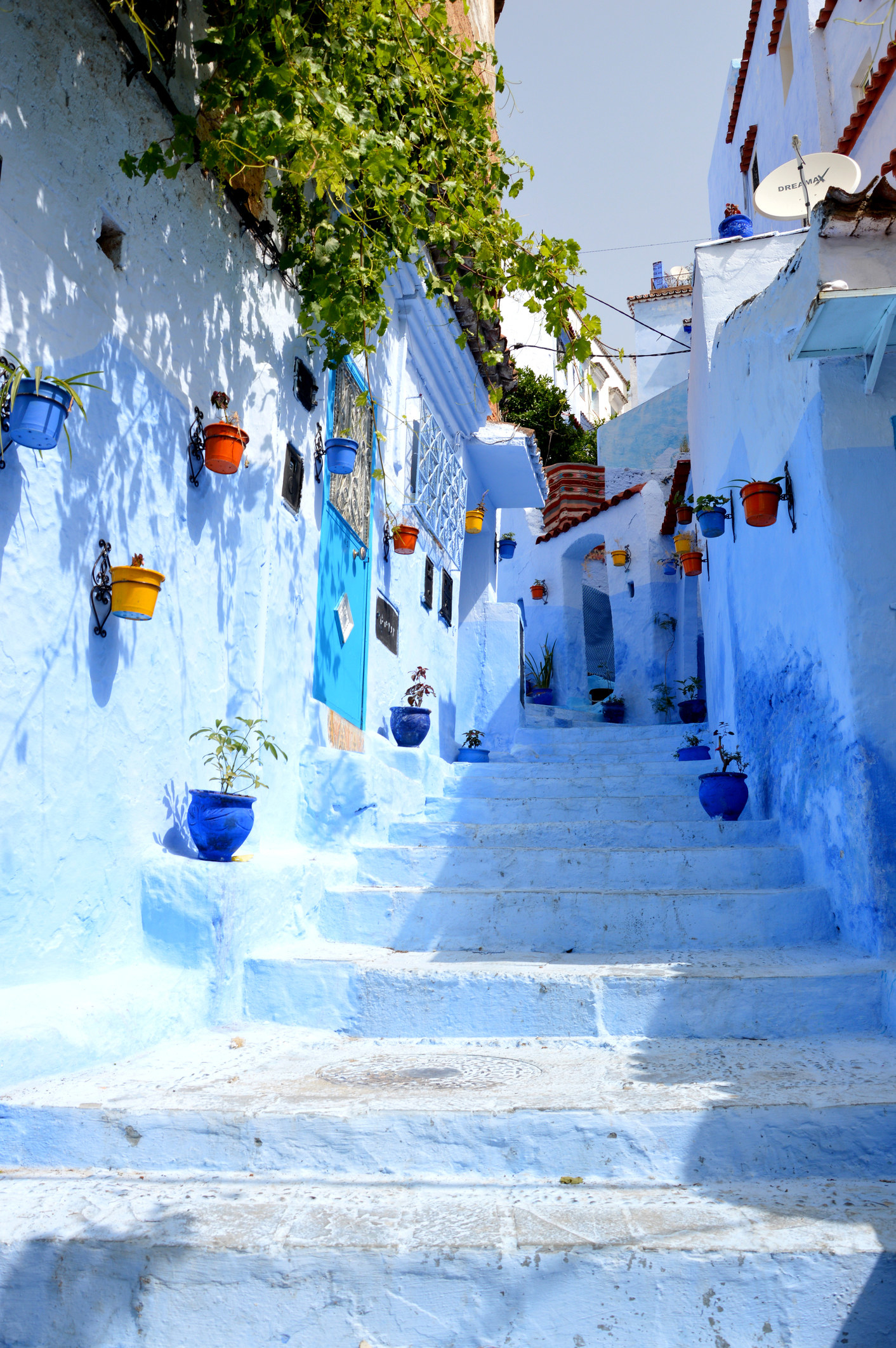 22 Enchanting Towns Around The World That Look Like An Actual