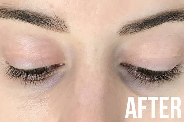 67e8588d5e6 We Tested Affordable Eyelash Growth Serums And Here's What Actually ...