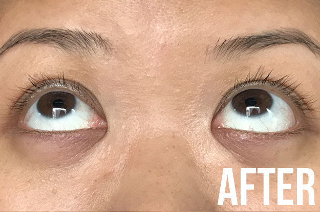 We Tested Affordable Eyelash Growth Serums And Here S What
