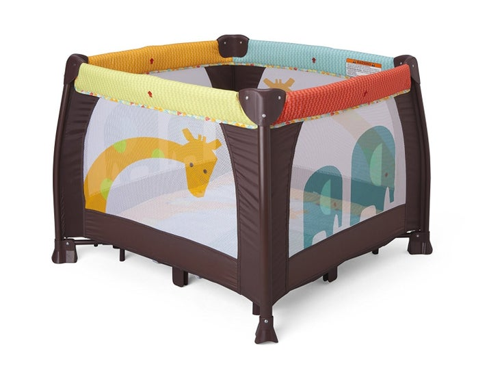 See the full selection of products available on sale here.Get the playpen here.