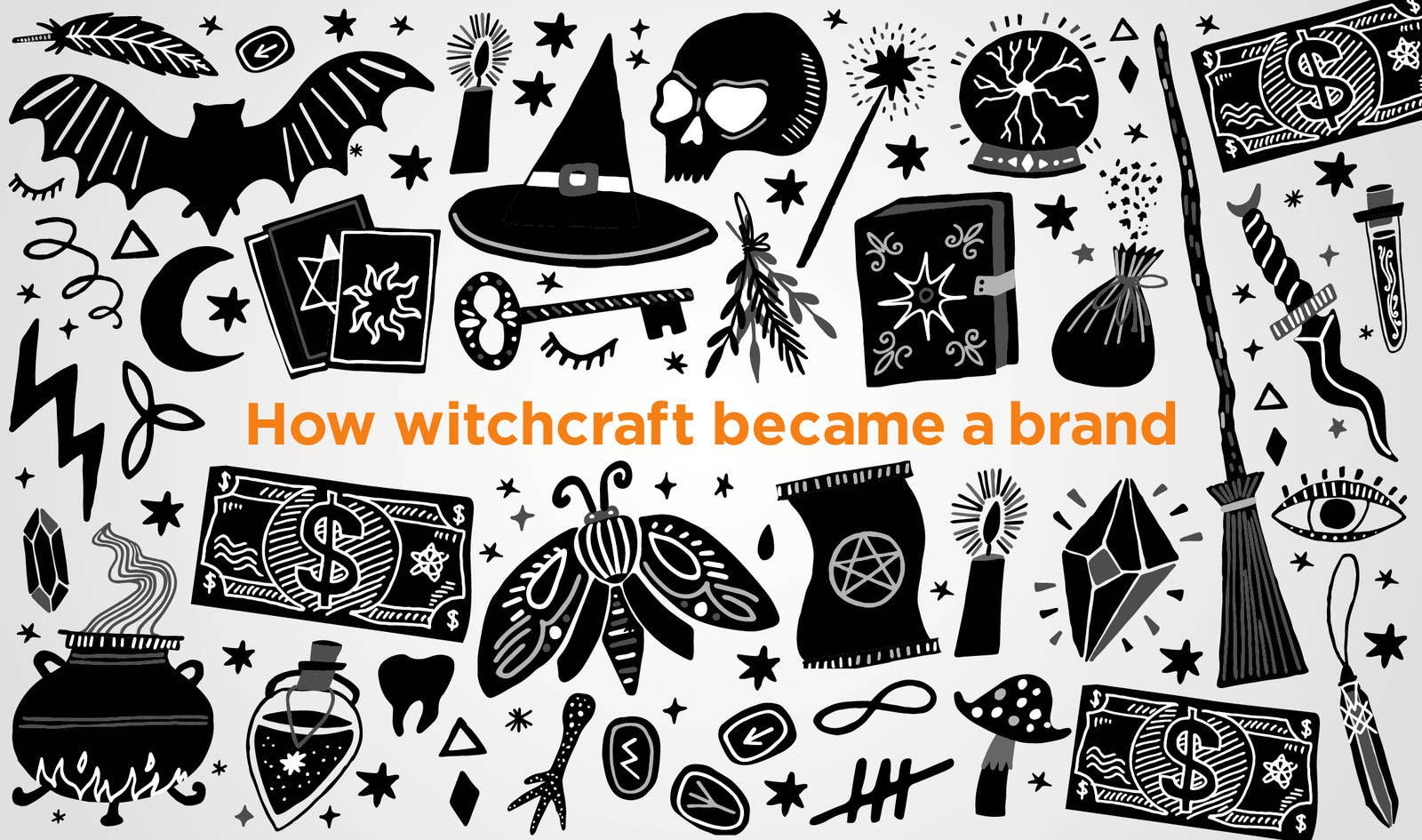 How witchcraft became a brand biocorpaavc Images