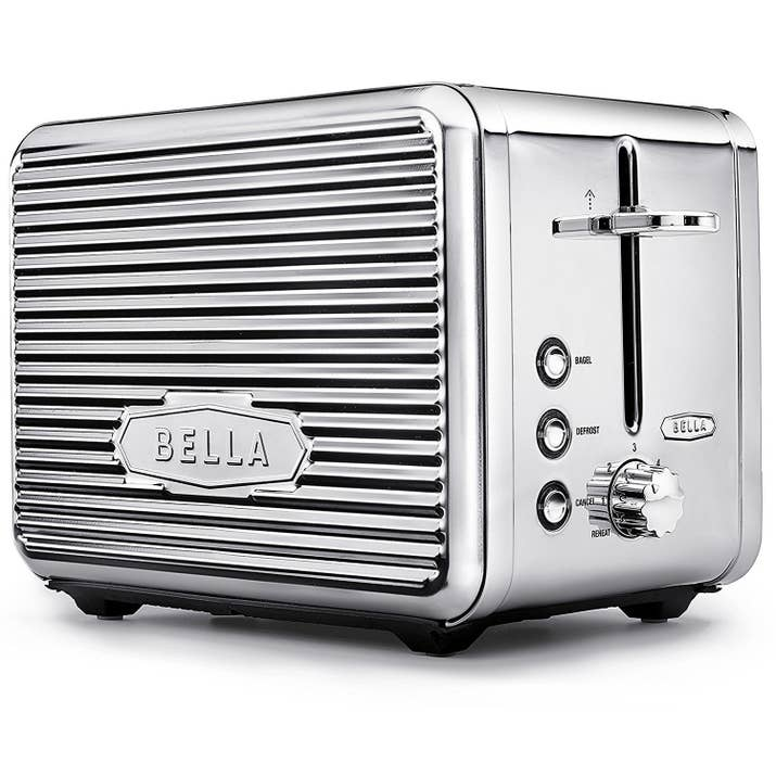 Price: $19.99 for this toaster. Other deals vary.
