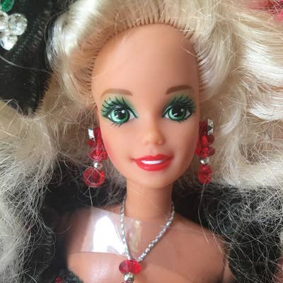 We Tried To Do Barbie Makeup Looks IRL And It Turns Out They Are