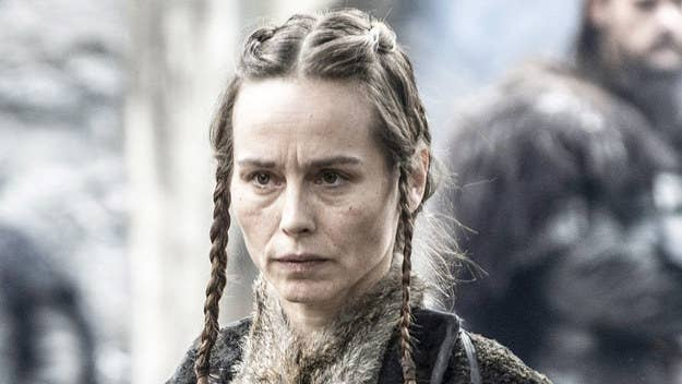 Beth Cassel Game Of Thrones