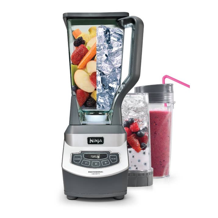 Which is just as good as the Vitamix, tbh. Price: $69.99