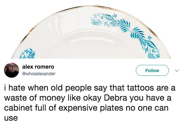 21 Tweets That Are Funny Because They're Fucking True