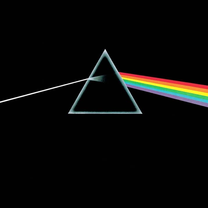 """""""I don't care if you have 500+ records, but if you don't have Dark Side of the Moon, you're not a real vinyl collector."""" —s4039da13fGet it on Jet for $28.45 or Barnes and Noble for $30.39 (stream on Amazon here)."""