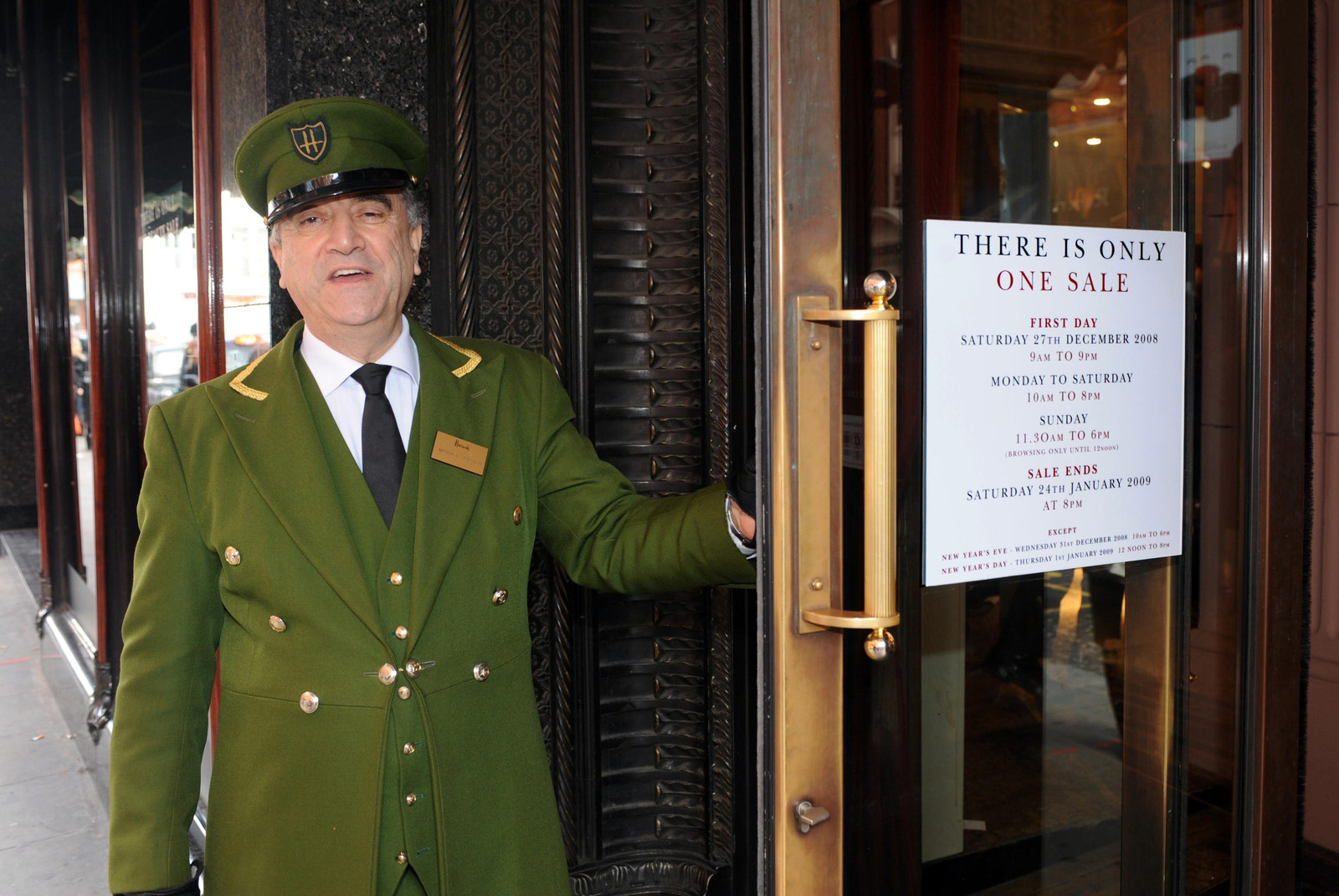 19 Things Harrods Employees Will Never Tell You