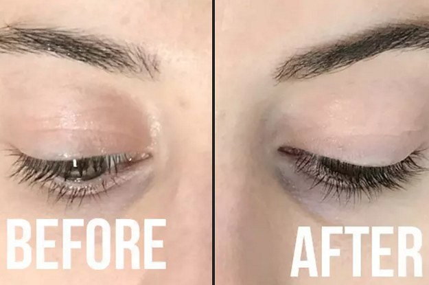 53909bcc9c2 We Tested Affordable Eyelash Growth Serums And Here's What Actually Works