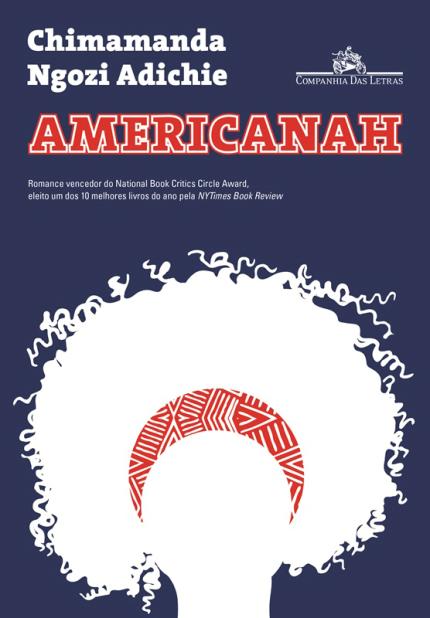 """""""Faz refletir sobre a condição feminina no mundo, a questão racial em diferentes contextos e os relacionamentos entre pessoas de diferentes origem. É uma linda história de amor, além de tudo isso, e a autora é uma mulher muito foda"""". - Yssyssay Rodrigues""""Gostei muito do livro, apesar de comparar EUA e Londres com a Nigéria, identifiquei o Brasil em tantas partes que a história poderia ter se passado aqui! Enfim, adorei a visão das personagens e a narração"""". - Mabile DiasTem na Cultura por R$ 47"""