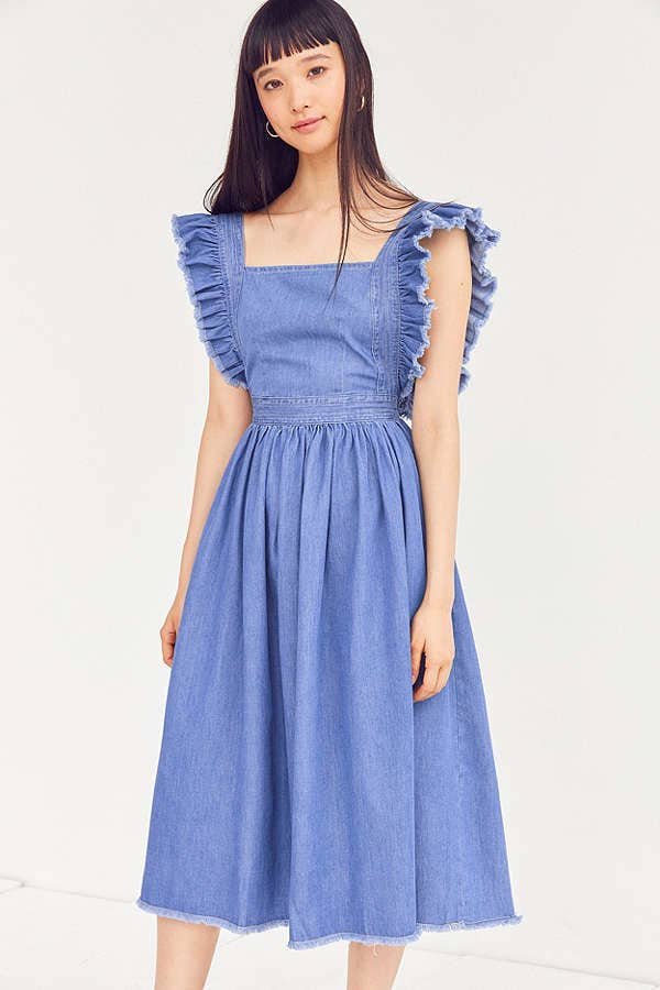 22 Gorgeous And Dresses To Wear A Summer Wedding Vintage Can