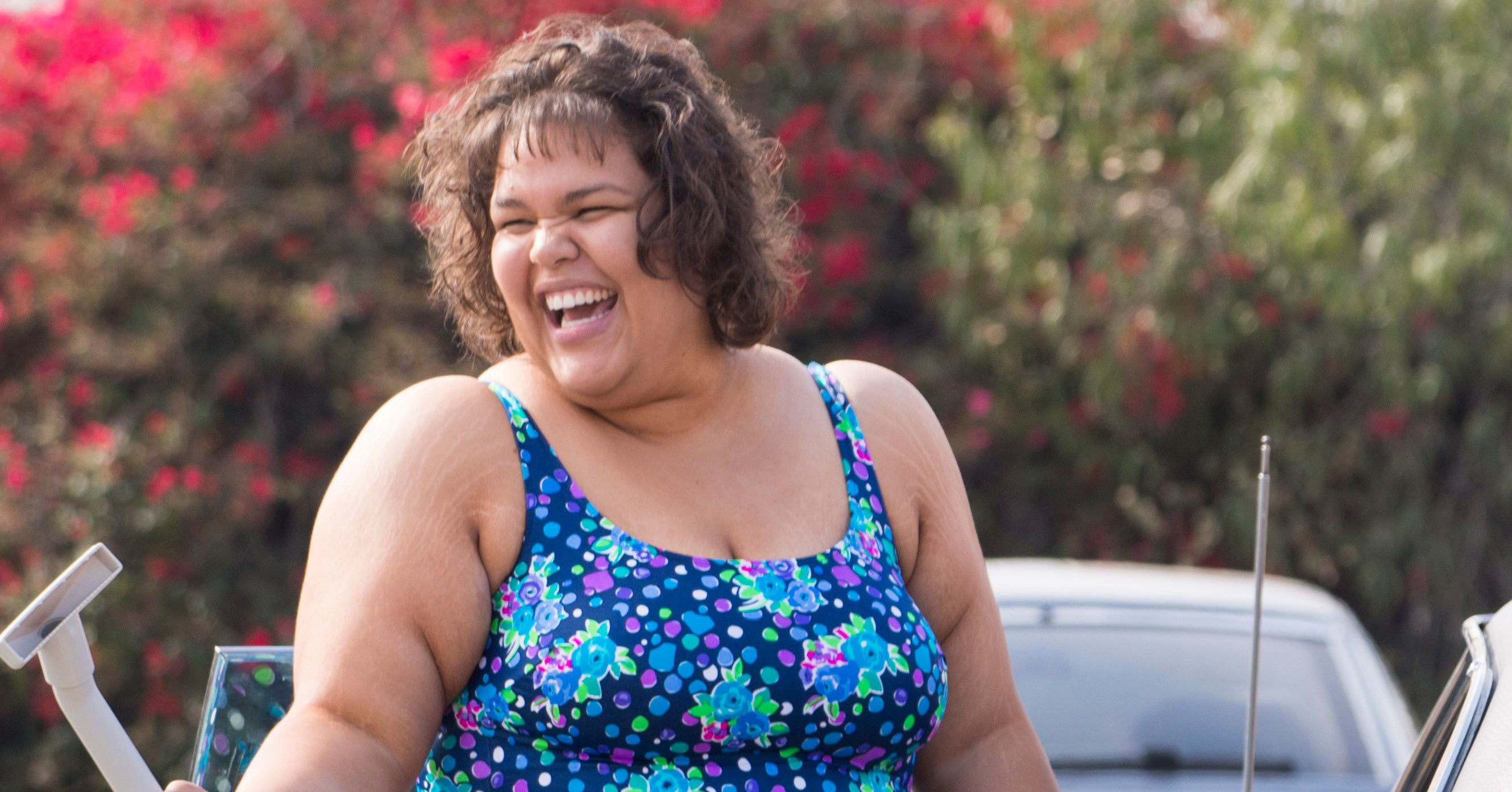 This Actor Is Challenging Hollywood's Outdated Ideas Of Plus-Size Characters