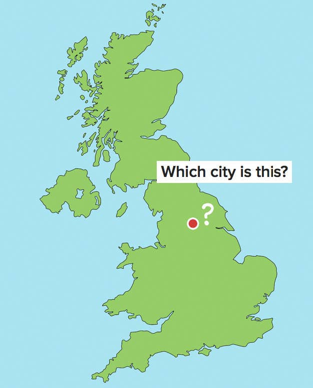 28 geography quizzes thatll make you smarter overnight 17 can you name 1520 of these uk towns and cities gumiabroncs Image collections