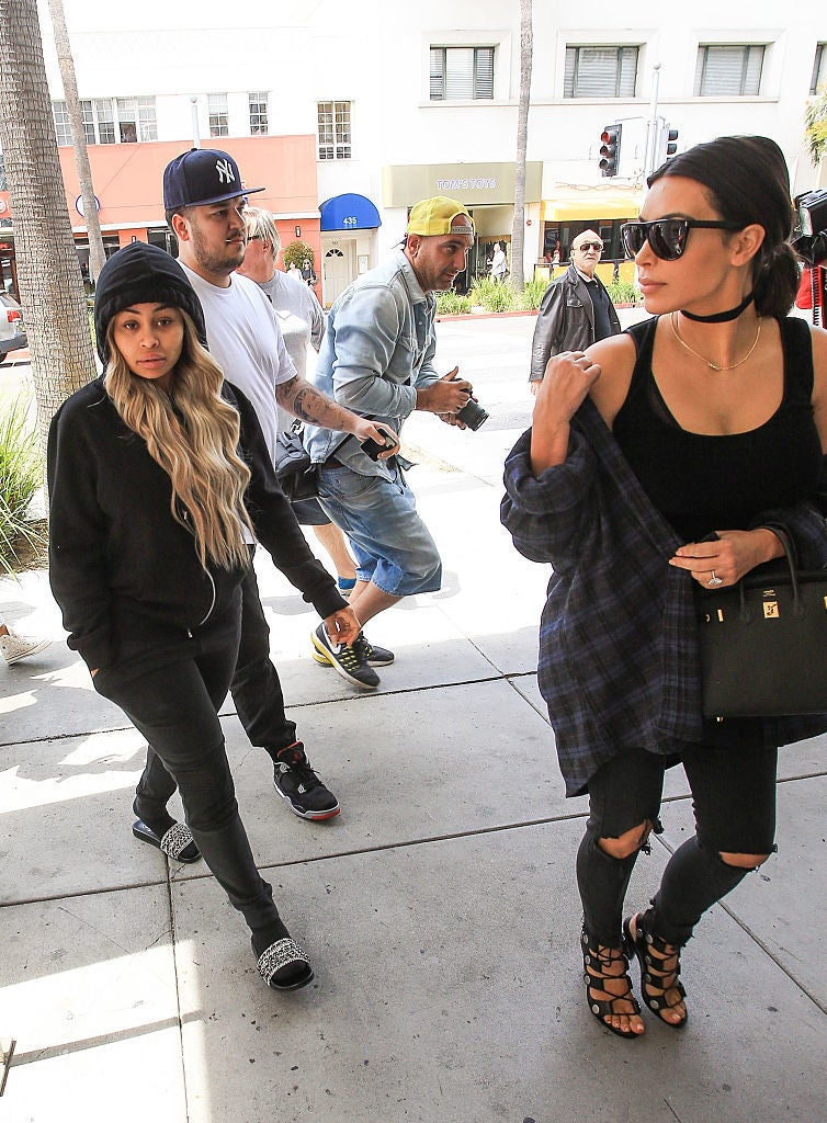The Kardashians Publicly Checked Blac Chyna With Her Non-Disclosure Agreement, But Legal Action Is Unlikely