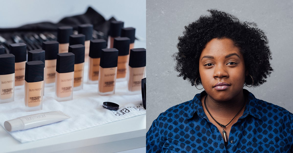 We Tried Laura Mercier's New Liquid Foundation And Really Liked It, TBH