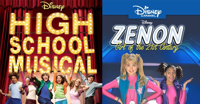 How Well Do You Remember These Disney Channel Movies?