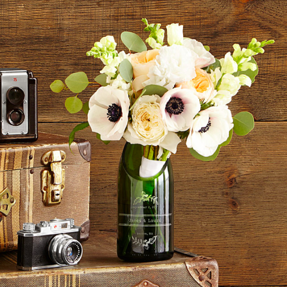 Top Wedding Gift Ideas: 26 Shamelessly Corny Ways To Spoil Your Significant Other
