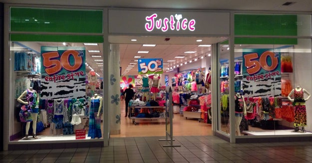 Asbestos has been found in makeup sold at popular tween clothing store Justice, which was formerly known as Limited Too.