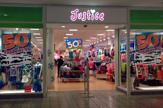 Asbestos Has Been Found In Makeup Sold At A Popular Tween Clothing Store