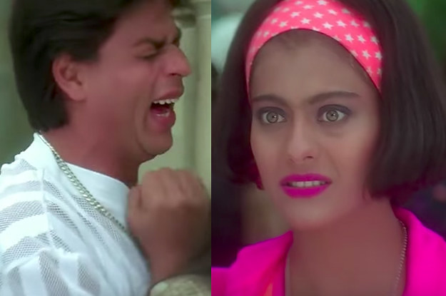 30 Annoying Things From Kuch Kuch Hota Hai That I M Still Mad About