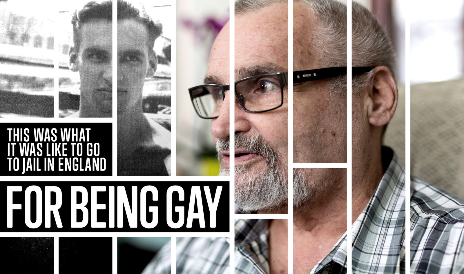 Homosexuals in prison