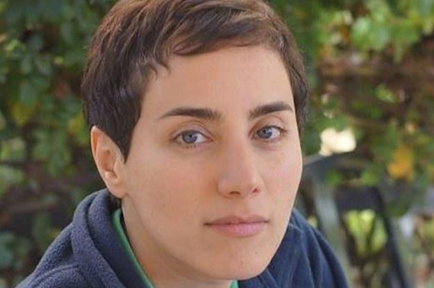 Mathematics Genius Maryam Mirzakhani Has Died At 40