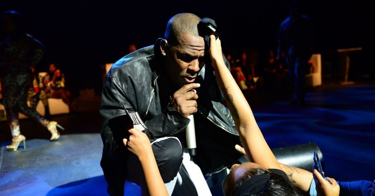 "R. Kelly Is Holding Women Against Their Will In An Abusive ""Cult,"" Parents Told Police"