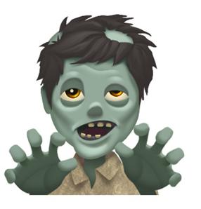 Zombie: