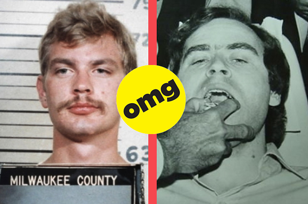 17 Fucked-Up Facts You've Probably Never Heard About Serial Killers