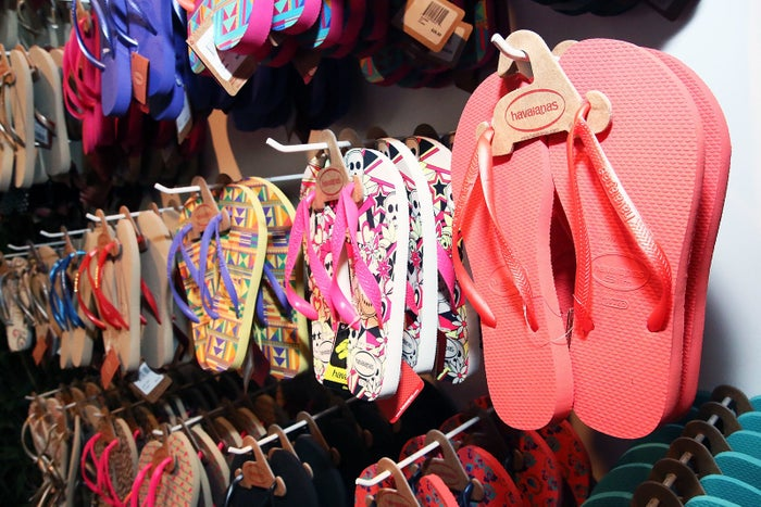 Alpargatas, the company that makes Havaianas, was sold last week for $1.1 billion by parent company J&F Investments, according to Reuters, citing a securities filing. The sale comes after J&F Investments' owners, Joesley and Wesley Batista, were indicted earlier this year for corruption; the two have testified about bribing 1,829 politicians in order to receive advantageous loans and other favors.