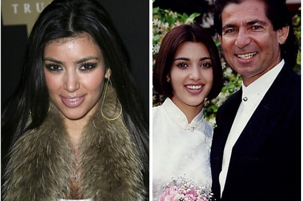 58 Mindblowing Facts About A PreFame Kim Kardashian