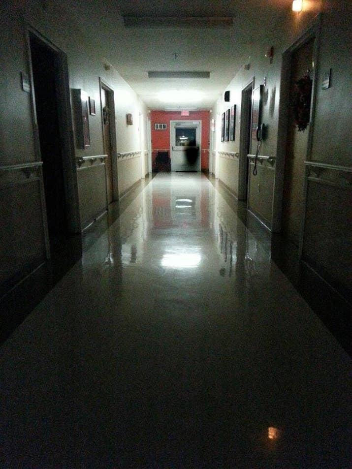 12 Disturbing Photos That Make It Hard Not To Believe In Ghosts
