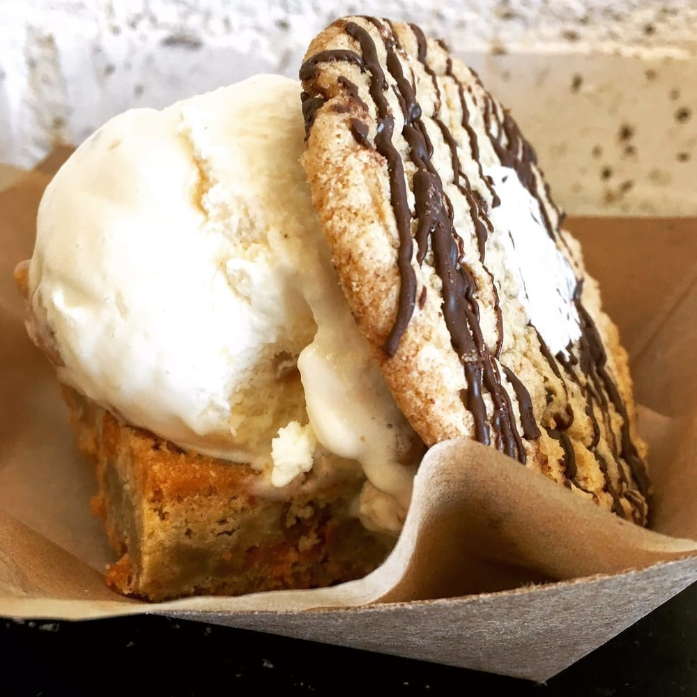 The Best Ice Cream Sandwiches In America According To Yelp