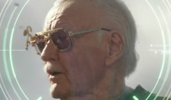 Only A Real Marvel Fan Can Recognize The Movie From Its Stan Lee Cameo